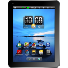 "Ze-Booc Page 811 miniPad 8"" 8GB Smart Tablet PC"