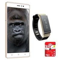 INFONE X-Cite Gorilla Pro+W6+Memory 2 GB