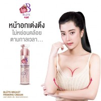 BLÜTE BREAST FIRMING CREAM