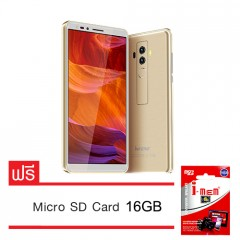 โทรศัพท์อินโฟน รุ่น DELIGHT 10 Pro+ พร้อมเมมโมรี่ 16 GB
