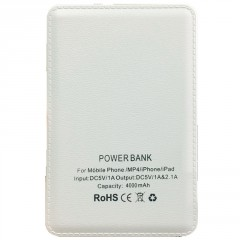 Power Bank S4000