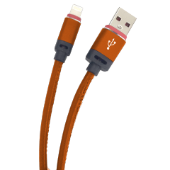 LEATHER PVC CABLE MICRO