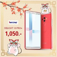 โทรศัพท์อินโฟน รุ่น DELIGHT 10 Pro+