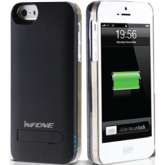 IP5-01 Power Case iPhone5/5S