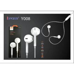 หูฟัง YOOKIE  # Y008
