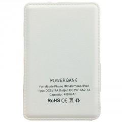 Power Bank S4000