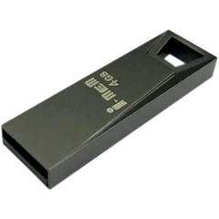 FLASH DRIVE  PLATINUM (8GB)