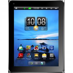"""Ze-Booc Page 811 miniPad 8"""" 8GB Smart Tablet PC"""