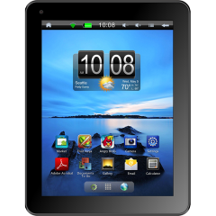 "Ze-Booc Page 811 Like 8"" 4GB Tablet PC"